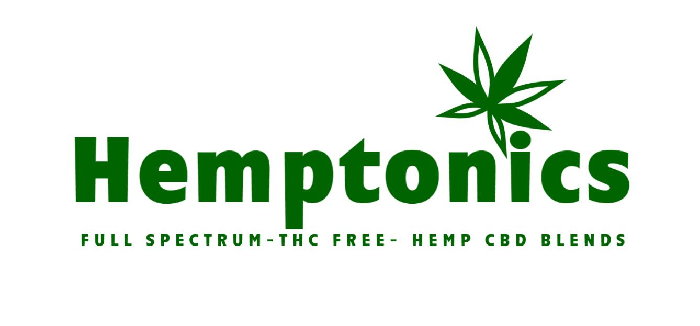 Hemptonics CBD